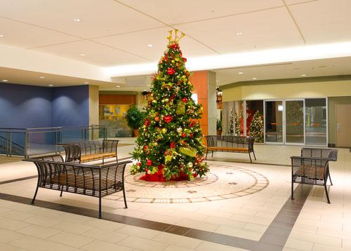 EVS Worker Christmas List